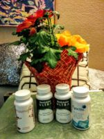 Amazing Nutritional Supplements!