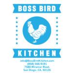 Boss Bird Kitchen