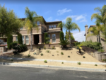Mira Mesa Landscape Remodel
